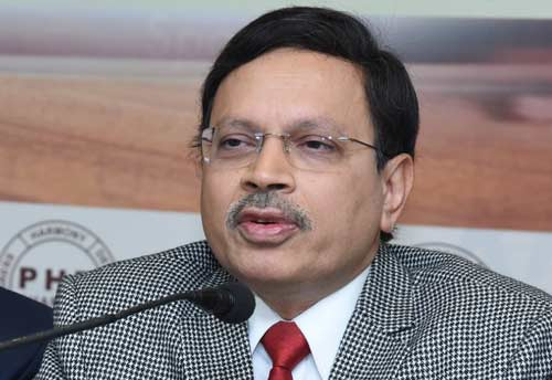 Level playing field and healthy competition for industry can lead to higher economic growth: CCI Chairman