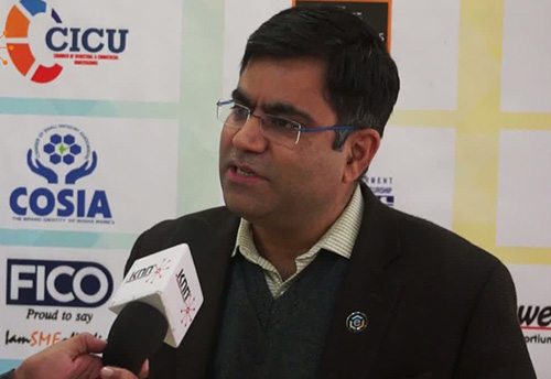 Lack of proper channel between Govt and MSMEs to spread awareness about various schemes: MSME entrepreneur