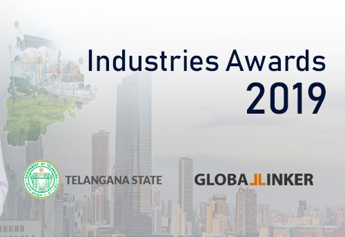Telangana govt invites applications for state industry awards from MSMEs for their achievements