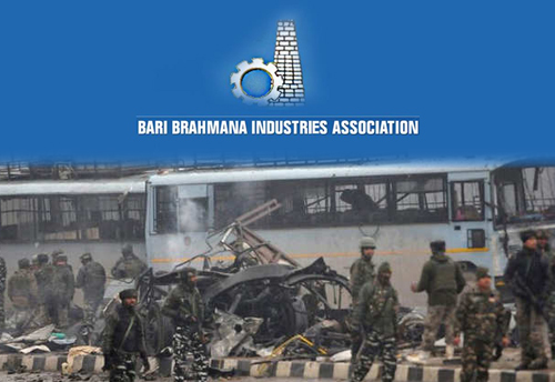 Jammu MSMEs say Pulwama attack will further scare off investments from state