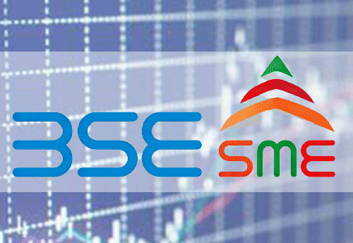 Current bse sme ipo