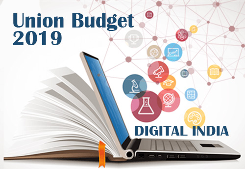 Budget 2019: This is truly the Budget for Digital India, says Economist