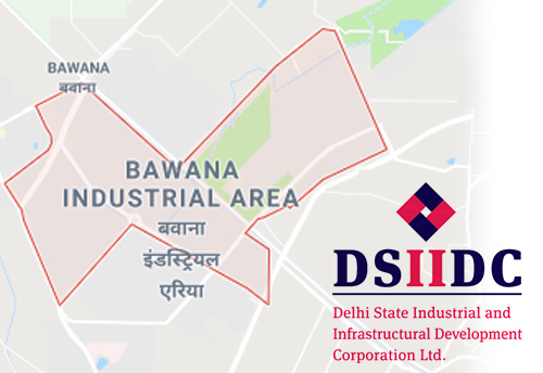 As DSIIDC sends notices to 11k industries in Bawana, MSMEs ask why didn't DSIIDC make a policy for them in 18 yrs