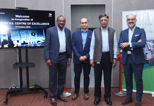 'Industry 4.0 Centre of Excellence' to incubate digital transformation: Executive Director, Bharat Forge
