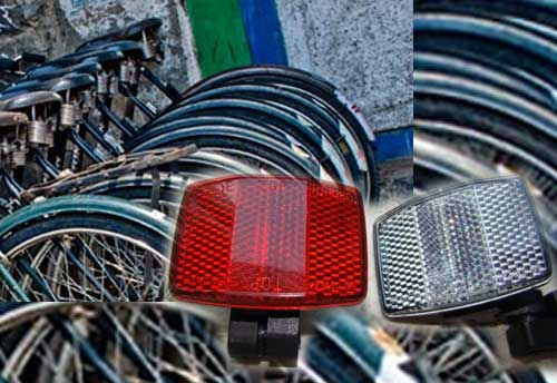 MSMEs ask for more time from SC to install reflectors in bicycles