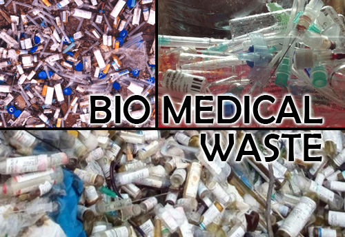 NGT to monitor compliance of Bio-Medical Waste Rules