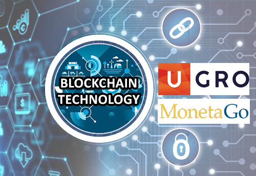 U GRO Capital signs up with MonetaGo to use their block chain-enabled solution