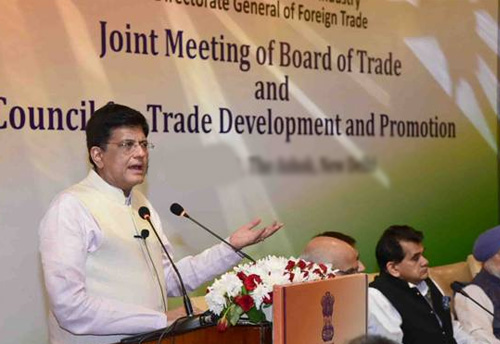 Govt merges Council of Trade Development & Promotion (CTDP) with the Board of Trade (BoT)