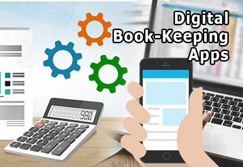 MSMEs switching to digital book-keeping apps, says survey