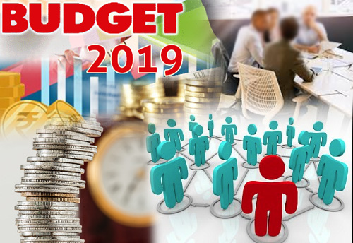 Union Budget 2019-20 must focus on creating income generation opportunities and empowering individuals: CUTS International