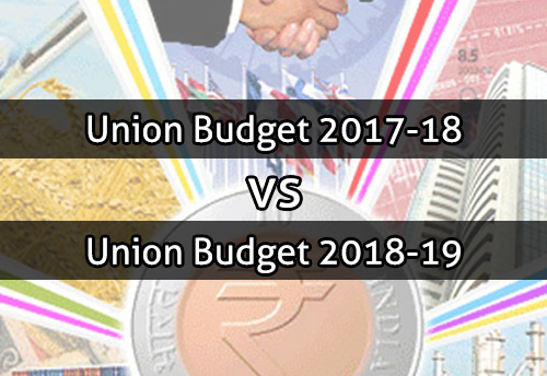 union budget 2017 vs 2018 what s new for micro small and medium