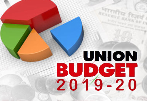 Image result for india budget 2019-20
