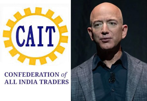 It's not an investment but promotional finance: CAIT on Amazon's $ 1 bn investment