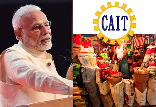Budget 2019: CAIT writes to PM Modi; demands package for small tarders