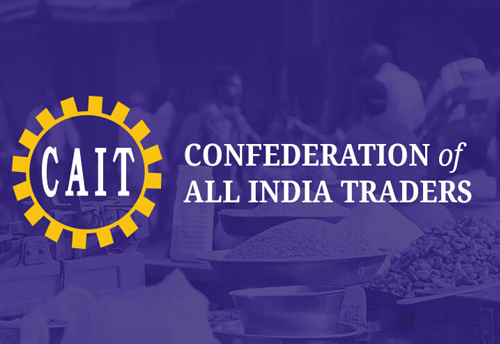 CAIT demands demailed promulgation of an Ordinance to protect traders from sealing in Delhi