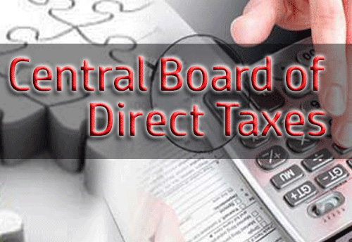CBDT issues clarification on eligibility of small Start-ups to avail tax holiday