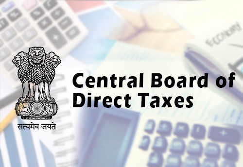 CBDT launches Faceless Appeals to empower honest taxpayers