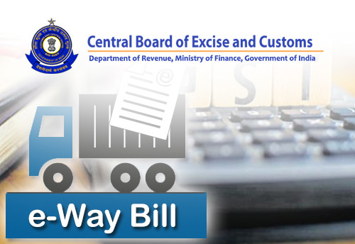 Businesses failed to file GST returns will not be able to generate e-way Bills from June 21: CBIC