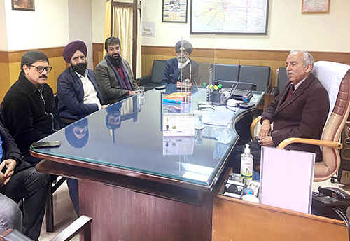 Ludhiana Industries demand electricity at Rs 5 per unit
