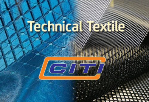 Technical textiles sector to reach Rs. 2,00,823 crore by 2021: CITI