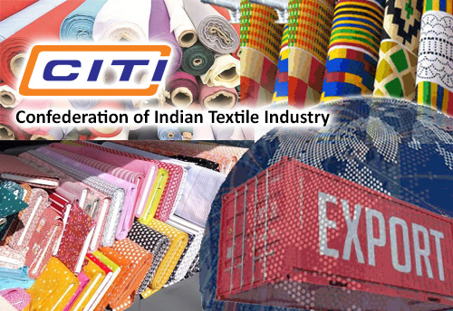 Additional tariff of 25% imposed by the US on China is an opportunity for Indian textile exporters: CITI