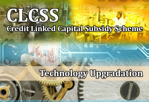 Cabinet approves continuation of CLCS-TUS for MSMEs