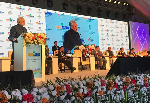 Huge investment opportunities for Asean companies in MSME sector: MoS Commerce
