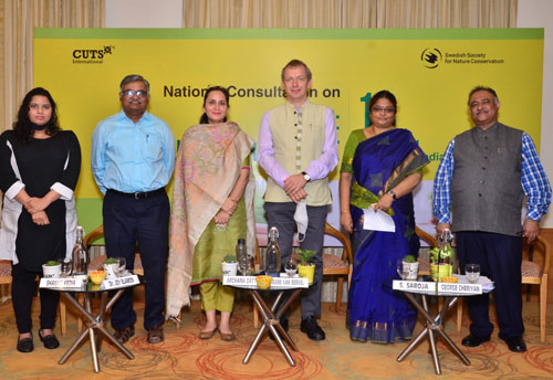 CUTS study doubts India achieving SDG 12 targets