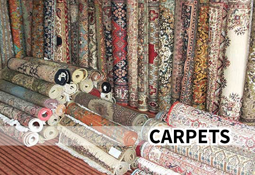 Panipat notified as Town of Export Excellence for carpets, other textile floor coverings and bed linen