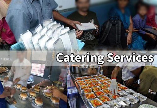 CBIC withdraws circular clarifying 5% GST on catering services by Educational Mess and Railways