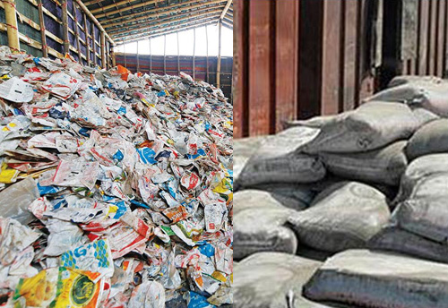 Cement industries in Jharkhand to use plastic waste to generate fuel: Official