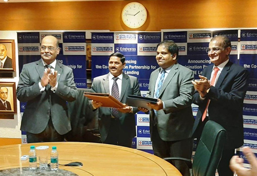 Central Bank, ECL Finance ink pact to co-lend to MSMEs