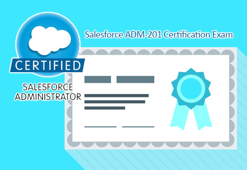 Basic Details of Salesforce ADM-201 Certification Exam That You Have to Know Before Becoming a Certified Salesforce Administrator