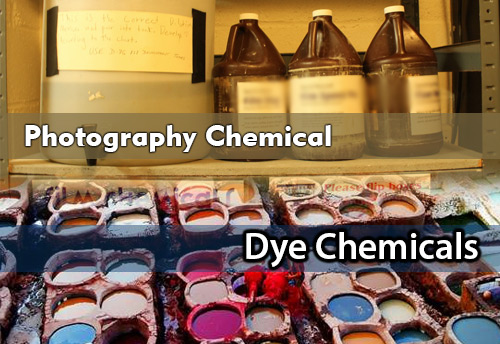 Govt imposes anti-dumping duty on Chinese chemical used in photography and manufacturing of dyes