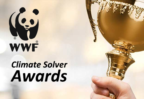 WWF-India Climate Solver Awards 2020 invited applications from SMEs