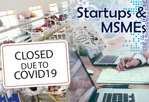 59 per cent Startups and MSMEs in India likely to scale down, shut down or sell themselves this year: Survey