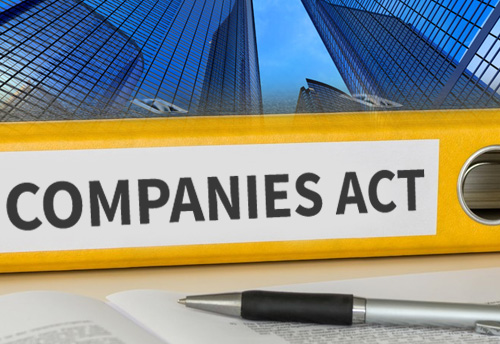 MCA forms 10-member panel to review offences under the Companies Act, 2013