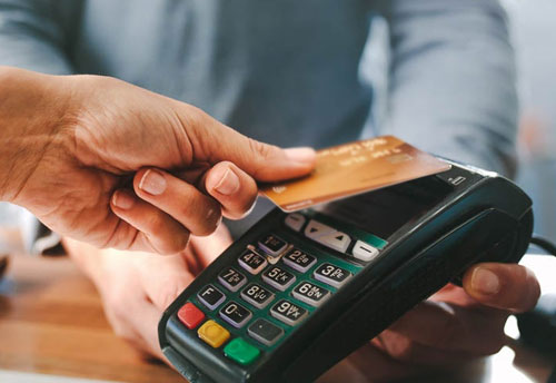 How Contactless Payment is Redefining Merchant Business in the COVID-19 Pandemic