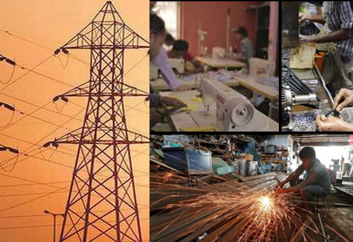 India's eight core industries show 4.7% growth in March 2019