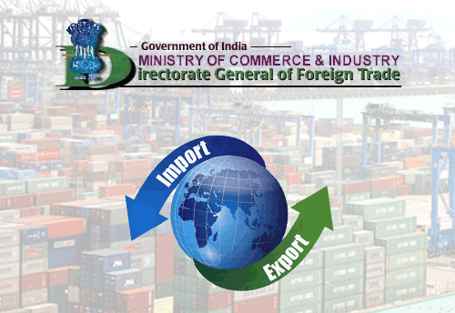 Online facility to check status of Importers Exporter Code