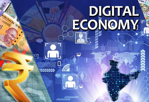 Govt gearing up for contribution of digital economy to cross USD 1 trillion by 2025: MeitY