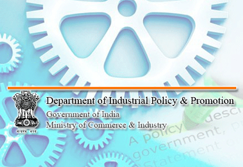 DIPP develops online portal for filing IEM & IL applications under arms act and industries act 1951