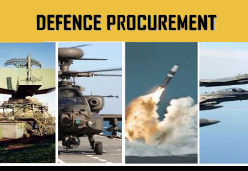 Defence Acquisition Procedures (2020) unveiled