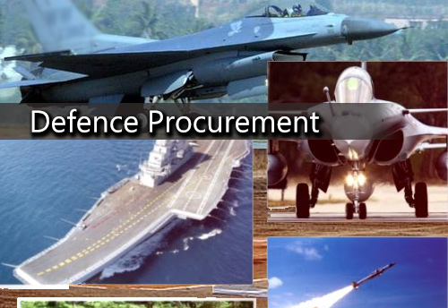 Defence Ministry's approval for Rs 46K cr defence procurement will boost 'Make in India' initiative but what MSMEs will get is not clear: Expert