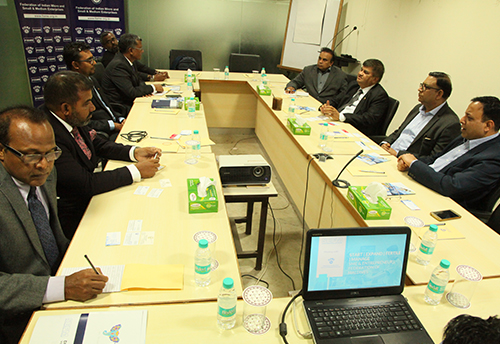 Maldives offers excellent business opportunities for Indian MSMEs