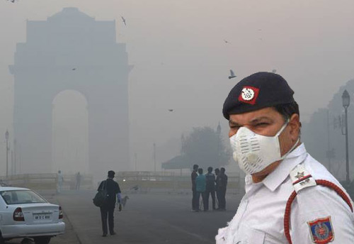 EPCA mulling to ban pollution generating activities in Delhi-NCR region