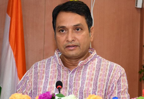 Odisha gov gives high importance to MSME sector: State MSME Minister