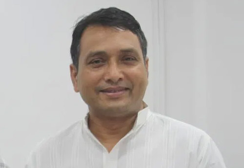 Odisha Industries minister asks youth to invest in MSME sector