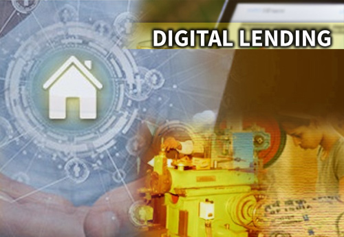 Digital lending to MSMEs will offer market to innovative startups and traditional lenders: Report