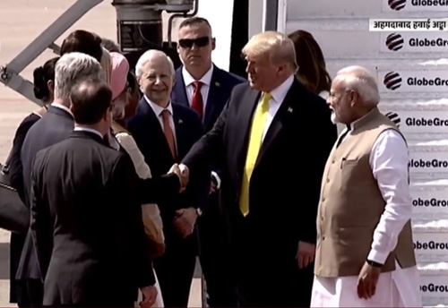 India-US to make big trade deals to boost economies